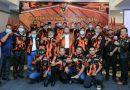 Turut Berduka Cita Atas Bencana Gempa Sulawesi Barat, MPC PP Kota Prabumulih Galang Bantuan dan Buka Donasi