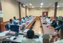 PT. TEL Akhirnya Penuhi Tuntutan 12 Kades dan 12 BPD, Terkait Normalisasi Holding Pond Limbah Dan Tenaga Kerja