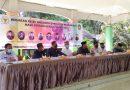 DPRD Kota Prabumulih Menggelar Reses di Tiga Dapil